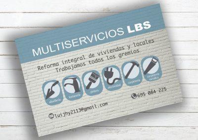 Multiservicios LBS