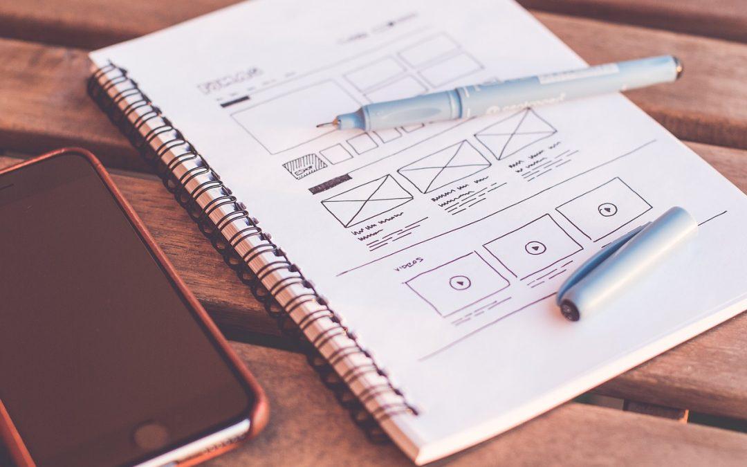 Estructura 100% web (II)
